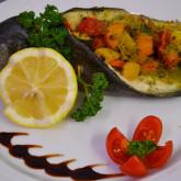 branzino-con-verdure